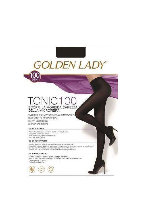 Rajstopy Golden Lady Tonic 100 den