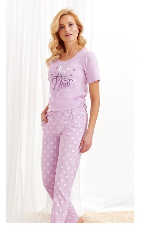 Piżama Taro Nadia 1190 kr/r S-XL Z'20