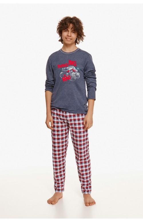 Piżama Taro Mario 2654 dł/r 146-158 Z'22