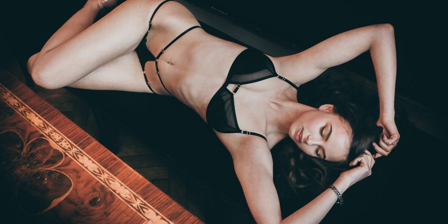Poznaj najnowsze trendy w bieliźnie erotycznej